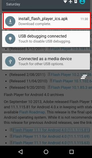 enable_flash_player_on_android_lollipop_6_downloaded_flash_player
