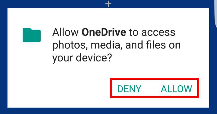 grant app permissions in Android Marshmallow