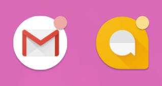 ow to use notification dots (notification badges) in Android Oreo?