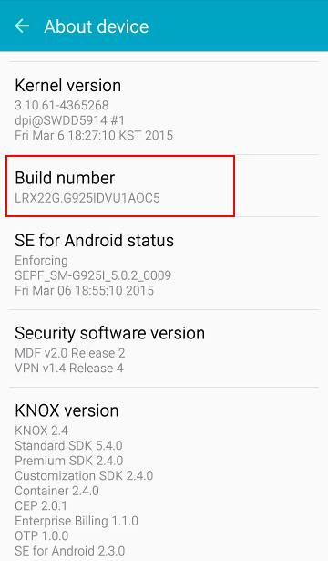 access_enable_galaxy_s6_developer_options_1_build_number