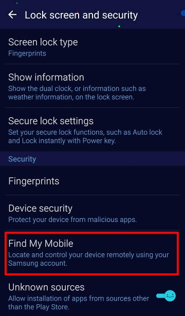 unlock_Samsung_Galaxy_S6_and_S6_edge_3_setting_find_my_mobile