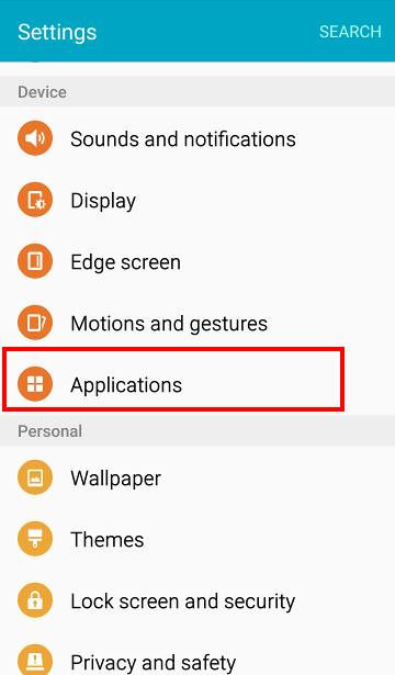 assign_and_reset_default_application_on_galaxy_s6_s6_edge_5_settings