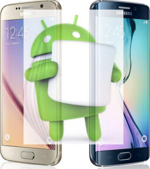 Galaxy S6 Android Marshmallow update guide
