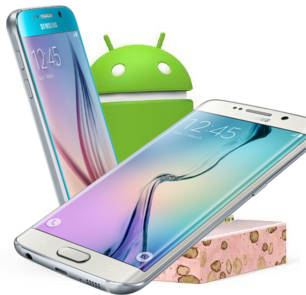 Android Nougat Update Guide for Galaxy S6, Galaxy S6 edge and Galaxy S6 edge+