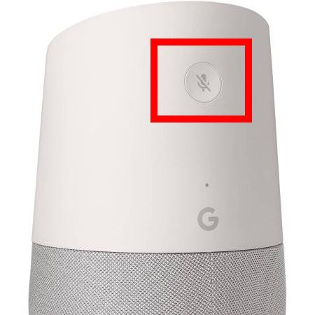 How to factory data reset Google Home?