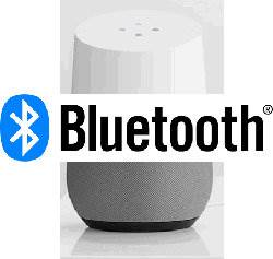 use Google Home as a Bluetooth speaker