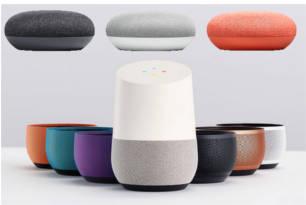 Google Home Mini vs Google Home