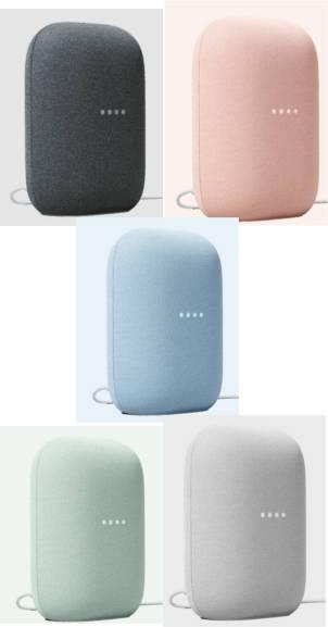 Nest Audio vs Google Home