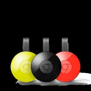 Detailed guides on how to use Chromecast, Chromecast Audio and Chromecast Ultra