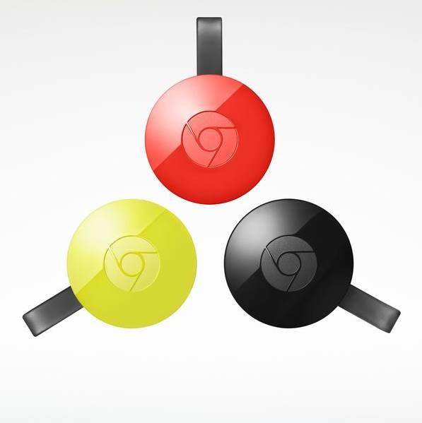 Chromecast Guides