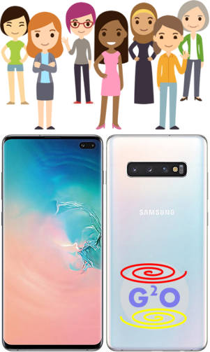 Galaxy S10 Guides community