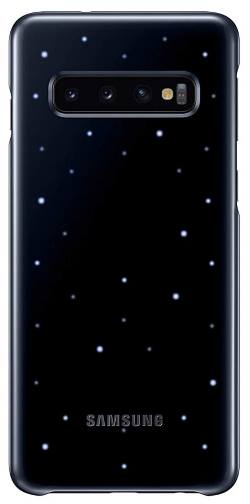 How to use Galaxy S10 LED cover (Galaxy S10 LED back cover)