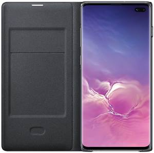 A definite guide for Galaxy S10 LED View Cover (LED Wallet Cover) on Galaxy S10, S10e, and S10+