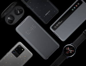 Galaxy S20 Accessories Guides
