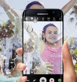 Samsung Galaxy S7 camera guide
