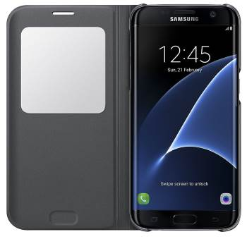 Galaxy S7 S View cover