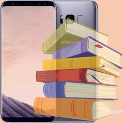 Galaxy S8 user manuals