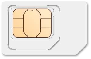 Galaxy S8 SIM card guide