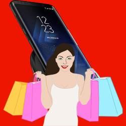 Galaxy S8 accessories guide