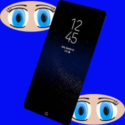Top 10 new features of Samsung Galaxy S8 and S8+