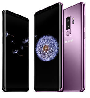 Top 10 new features of Samsung Galaxy S9 and Galaxy S9+