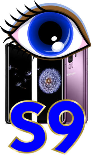 Galaxy S9 new features Guides