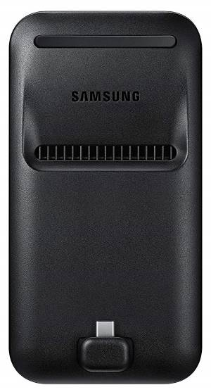 use Samsung DeX Pad for Galaxy S9, S9+, S8, S8+, Note 8 and Note 9