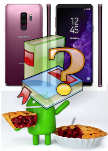 Download the official user manuals for Galaxy S9 and S9 Plus with Android Pie update in your local language for your Galaxy S9 and S9 Plus